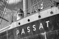 The Old Lady (nolte.photo) Tags: passat starboard sailship