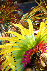 Carnival day (gooey_lewy) Tags: hill carnival notting celebration party costume colour people girl lady women