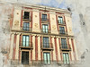 Windows in Barcelona (boeckli) Tags: windows fenster barcelona spain spanien textures texturen texture textur sevenstyles outdoor architecture architektur gebäude building buildingstructure buildingcomplex dwwg windowwednesdays
