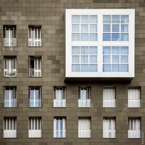 Windows (Bilbao, Spain)