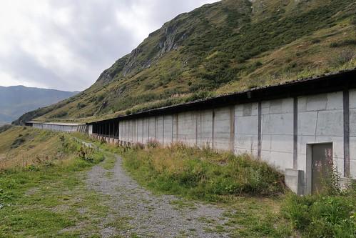Oberalp Pass - MGB Gallery Calmot 2