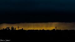 Storm 5 (M van Oosterhout) Tags: storm thunderstorm thunder lightning wind cloud clouds cloudporn sunset alphen aan den rijn dutch holland netherlands nederland groene hart noodweer weather weer rain regen
