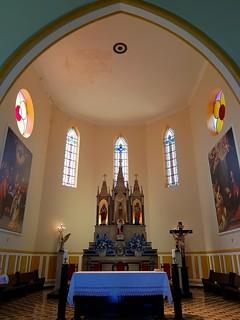 Catedral do Espírito Santo, Ipameri, Goiás, Brasil