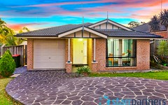 22 Blueberry Grove, Glenwood NSW