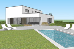 AR.2 (ar.2 architecten • werven) Tags: ar2 architect modern