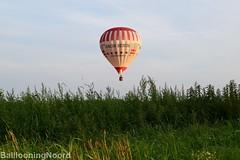 170807 - Ballonvaart Veendam Nieuw Buinen - 15
