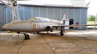 PZL TS-11 bis D Iskra c/n 3H-1211 Polish Air Force serial 1211