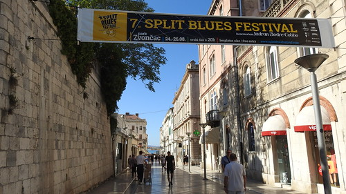 August 23 Wednesday (Split)
