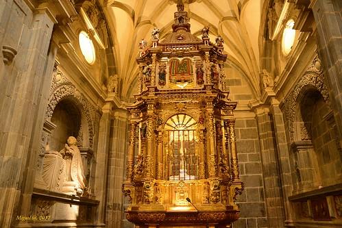 Santo Toribio de Liebana. Cantabria.