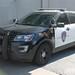 Canton Ohio Police K-9 Ford Interceptor Utility