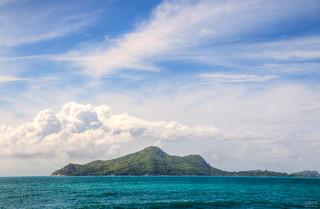 Seychelles - Impressions of Mahé