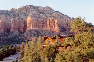 Sedona Neighborhood View