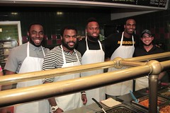 """thomas-davis-defending-dreams-foundation-thanksgiving-at-lolas-0007 • <a style=""""font-size:0.8em;"""" href=""""http://www.flickr.com/photos/158886553@N02/37013341092/"""" target=""""_blank"""">View on Flickr</a>"""