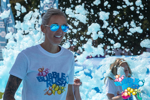 Bubble Rush 2017 R-44