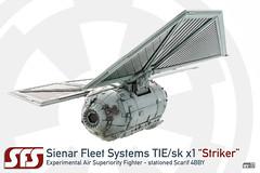 1/144 TIE Striker