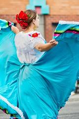 Fiestas Patrias 2017-6758 (gabrielaquintana1) Tags: fiestaspatrias dancinshorses lowriders mariachis motorcycles parade