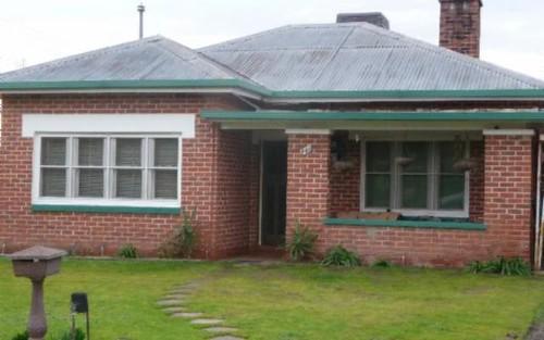 41 Bowler Street, Holbrook NSW 2644