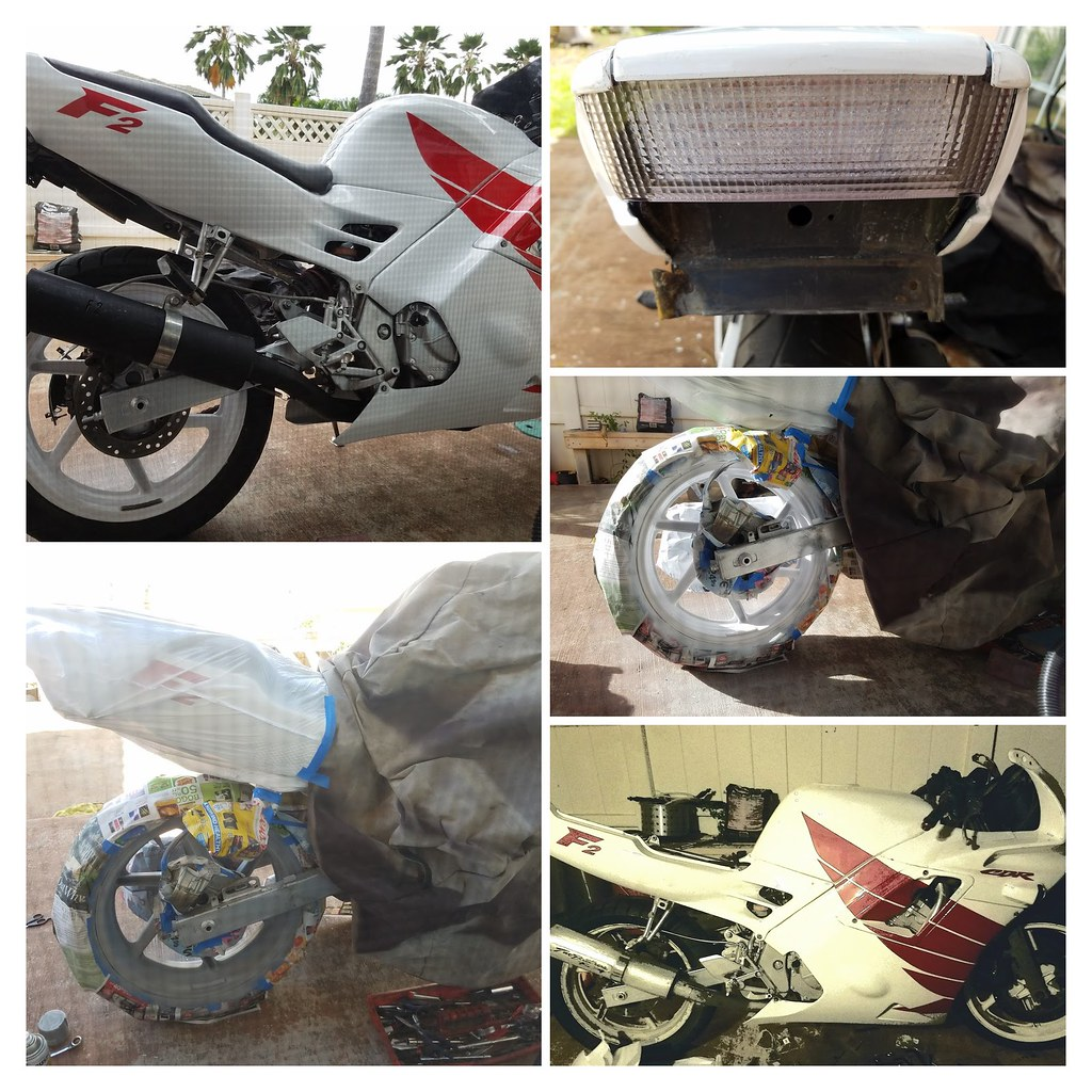 The Worlds Newest Photos By Suzuki Honda Motorcycle Mechanic Repair Information 20160806 211848 Collage Tags Gsxr 600