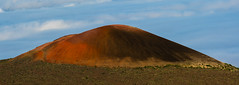 Red & Black Cinder Cone (mountain_akita) Tags: cindercone hawaii maunakea craters hill mountain volcano unitedstates us