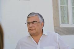 Autárquicas 2017: Pedro Passos Coelho em Mourão
