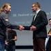 """Janez Prohinar, prejemnik nagrade Vesna za najboljšo scenografijo, pri filmu KOŠARKAR NAJ BO. • <a style=""""font-size:0.8em;"""" href=""""http://www.flickr.com/photos/151251060@N05/37106155802/"""" target=""""_blank"""">View on Flickr</a>"""