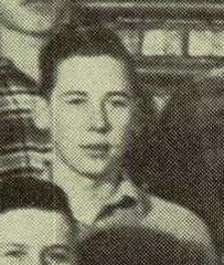 Vernon Eugene Merrifield