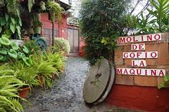 La Orotava: Molino de Gofio 'La Máquina' (JdRweb) Tags: laorotava sonydscrx100 tenerife
