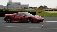 Ferrari Racing Days 2017 - 70th Anniversary at Silverstone (Noel Skeats) Tags: ferrari laferrari fxxk