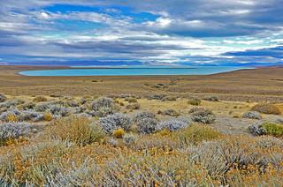 Argentino Lake - Patagonia