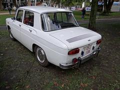 Renault R8 (Jack 1954) Tags: voiture car ancêtre old renault