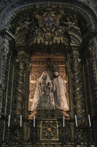 Igreja Santa Maria de Belém - Church Santa Maria de Belém, Lisbon