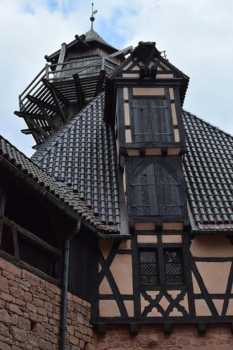Château du Haut-Kœnigsbourg