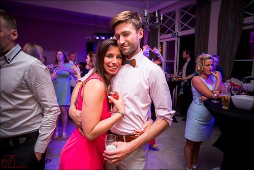 Huwelijk Lynn & Nick