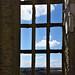 Hardwick Old Hall Window (linda.addis) Tags: flickrlounge weeklytheme windows