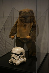"""Wicket the Ewok • <a style=""""font-size:0.8em;"""" href=""""http://www.flickr.com/photos/28558260@N04/37339932326/"""" target=""""_blank"""">View on Flickr</a>"""