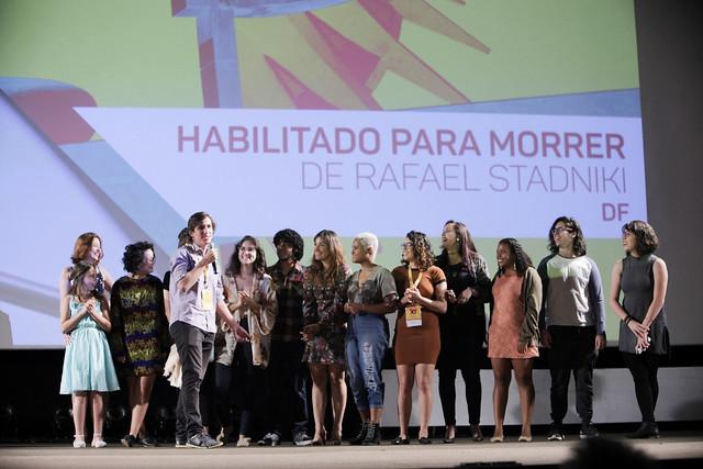20/09 - Mostra Brasília - Habilitado para Morrer