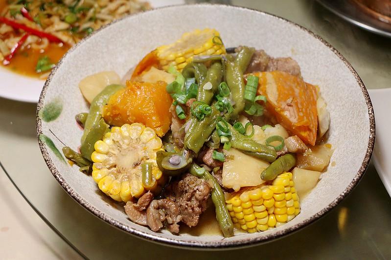 東北軒酸菜白肉鍋 正宗哈爾濱特色菜 台北中山區美食139