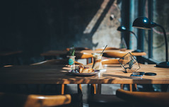 大和。 頓物所 (楚志遠) Tags: 凍先生 楚志遠 nikon sigma 50mm f14 art 食物 下午茶 屏東 竹田 火車站 驛站 大和 頓物所 咖啡 鹹派