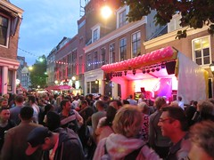 Streetparty 2017