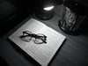 livro (And3r66) Tags: livro book mesa óculos oculos lívro relógio relogio