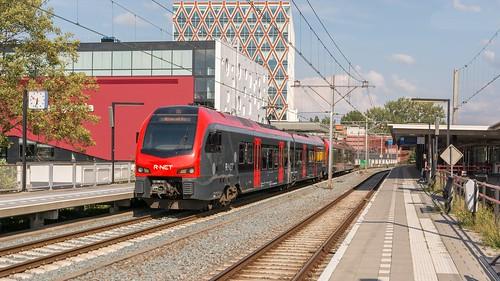 Gouda R-Net Flirt3 2010-2014 trein 8656