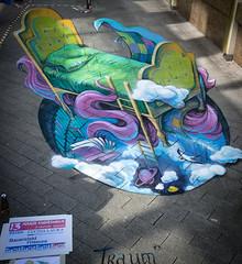 WHV Streetart-Festival 2017-19