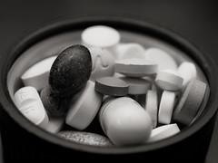 Staying Healthy - Macro Mondays (Jessie Bondia) Tags: macromondays stayinghealthy staying healthy macro mondays pills drugs medicine sick chronic ill illness sarcoidosis hmm