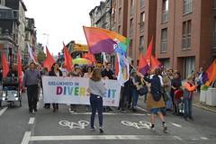 Gay Pride Antwerpen 2017 (O. Herreman) Tags: belgium antwerpen antwerp anvers gay pride 2017 lgbt freedom liberty rights droits homo biseksueel antwerppride2017 gayprideantwerp gayprideanvers2017 straatfeest streetparty festival fest belgie belgique