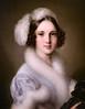 Portrait of a Woman, 1840s (trphotoguy) Tags: portraitofawoman miklósbarabás hungariannationalgallery 50mmf18d magyarnemzetigaléria budapest hungary