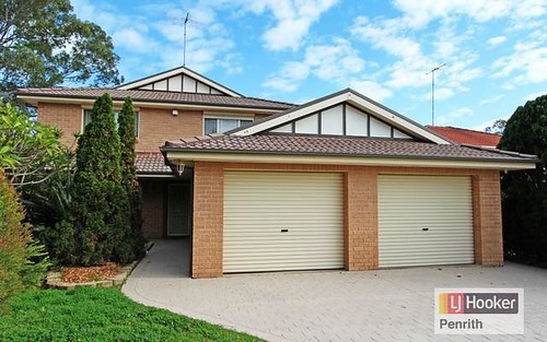 57 Fireball Av, Cranebrook NSW 2749