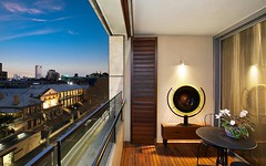 503/185 Macquarie Street, Sydney NSW