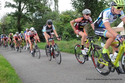 Omloop Vlaamse gewesten (329)