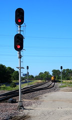 UP 6368, Signals, Stroebe, Fox Crossing, 12 Aug 17 (kkaf) Tags: up foxcrossing stroebe signal c702 ac4400cw