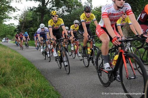Omloop Vlaamse gewesten (244)